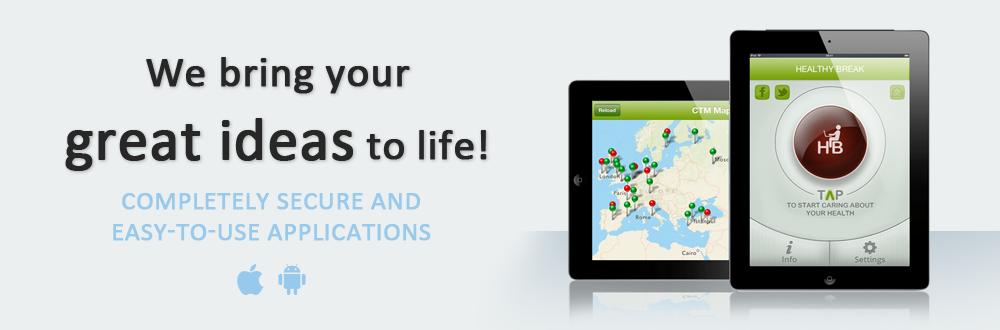 CERAiT Mobile Apps Slider 02